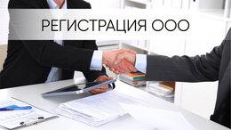 Финансы, бухгалтерия и юриспруденция - Регистрация ООО, 0