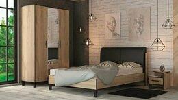 """Кровати - Модульная спальня """"Лофт"""", 0"""