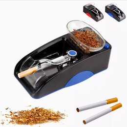 Рукоделие, поделки и сопутствующие товары - Сигарето-набивная ЭлектроМашинка HornsBee, 0