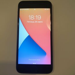 Мобильные телефоны - iPhone 6s 32gb space gray, 0