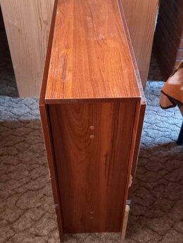 Столы и столики - Стол-книжка (цвет орех), 0