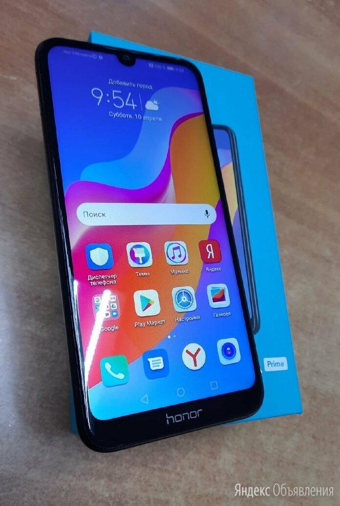 Смартфон Honor 8A (JAT-LX1) по цене 7500₽ - Мобильные телефоны, фото 0