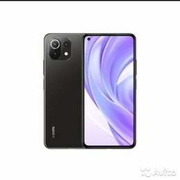 Мобильные телефоны - Xiaomi mi 11 lite 8/128 РСТ Как новый, 0