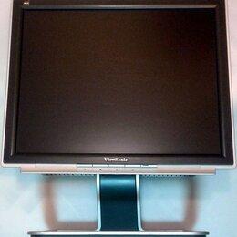 "Мониторы - Монитор 17"" Viewsonic VX715, 0"
