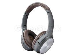Наушники и Bluetooth-гарнитуры - Наушники беспроводные VIXION LS12 (серый), 0