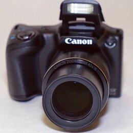 Фотоаппараты - Canon PowerShot SX420 IS Black, 0