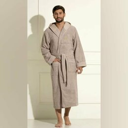 Домашняя одежда - Халат мужской, 0