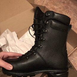 Обувь - Берцы, 0