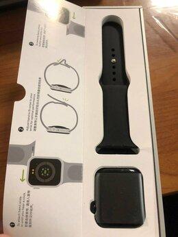 Умные часы и браслеты - Часы smart watch s 6, 0