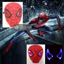 Головные уборы - Маска Человек-паук, 0