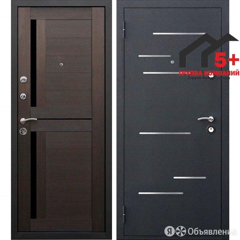 Дверь входная по цене 7100₽ - Двери, фото 0