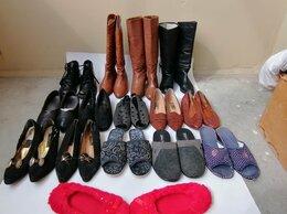 Туфли - Тапочки туфли ботинки сапоги Б/У и новые, 0