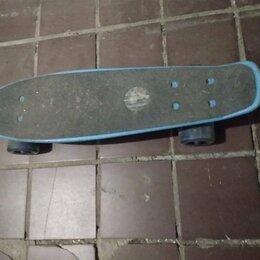 Скейтборды и лонгборды - красивый скейт , 0