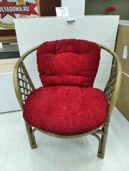 Плетеная мебель - Кресло ротанг, образец с витрины, 0