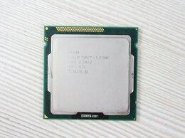 Процессоры (CPU) - Процессор Intel Core i7-2700K Sandy Bridge 3.5GHz, 0