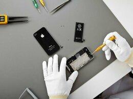 Дисплеи и тачскрины - Ремонт телефонов планшетов ноутбуков, 0