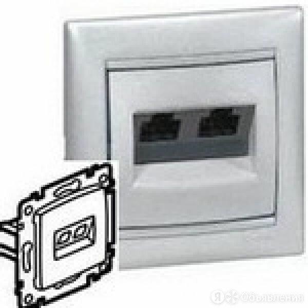 Legrand М0000022873 по цене 2260₽ - Электроустановочные изделия, фото 0