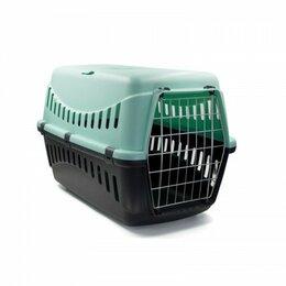Транспортировка, переноски - Новая переноска д/крупных котиков, 0