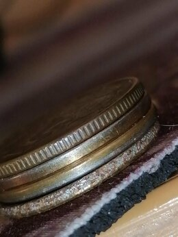 Монеты - 50 копеек , 0