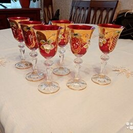 Бокалы и стаканы - Набор  Bonita бокалы , 0