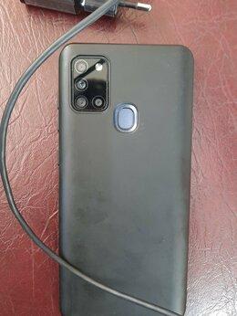 Мобильные телефоны - Продам смартфон Samsung Galaxy A21S. , 0