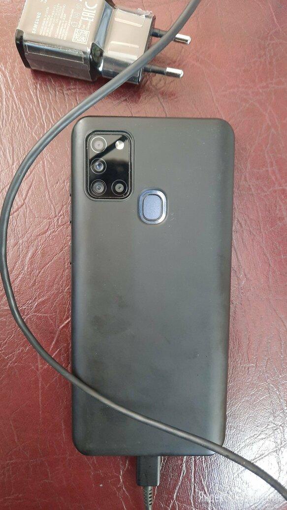 Продам смартфон Samsung Galaxy A21S.  по цене 8000₽ - Мобильные телефоны, фото 0