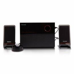 Компьютерная акустика - Колонки Microlab M-200BT, 0