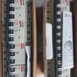 Защитная автоматика - Количество автоматов абб в упаковке 4, 0