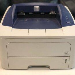 Принтеры, сканеры и МФУ - Xerox Phaser 3250DN, 0