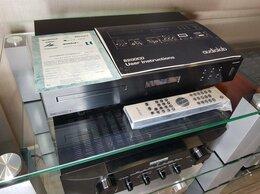 Цифро-аналоговые преобразователи - Audiolab 8200 CD / DAC / Топ цап ES9018, 0
