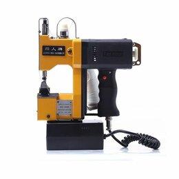 Швейные машины - Мешкозашивочная машина KEESTAR GK 9-900 (аккумулятором 12V)., 0