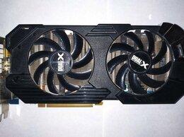 Видеокарты - Видеокарта AMD Radeon Sapphire HD 7950 3Gb GDDR5, 0