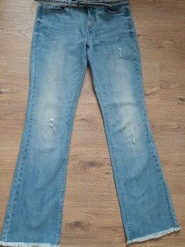 Джинсы - ESPRIT  джинсы на 44 размер, 0
