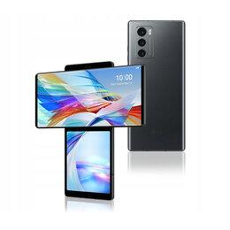Мобильные телефоны - Новые LG Wing, Вьетнам, Оригинал, 0