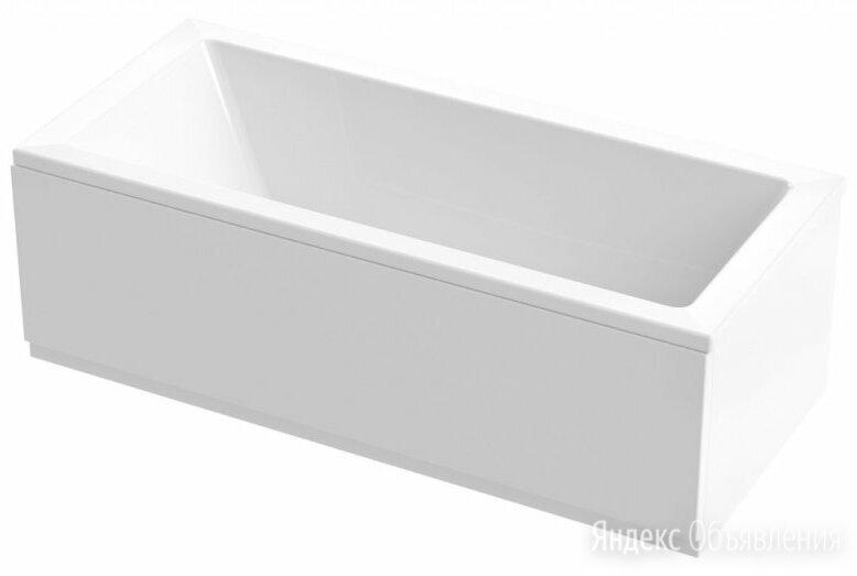 Ванна акриловая Cezares PLANE 200х90 по цене 41610₽ - Ванны, фото 0