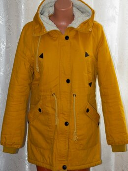Куртки - Парка, 0