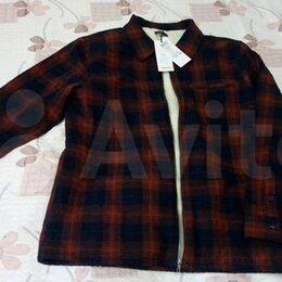 Куртки - Куртка рубашка р 52, 0