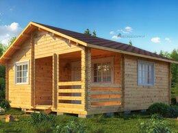 Готовые строения - Садовый домик 6х6 «Пресветлый», 0