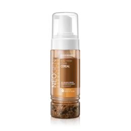 Очищение и снятие макияжа - Осветляющая пенка со злаками Neogen Dermalogy Real Fresh Foam Cleanser Cerea..., 0