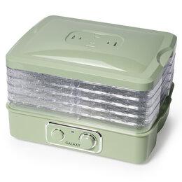 Сушилки для овощей, фруктов, грибов - Электросушилка для продуктов GALAXY GL2636, 0