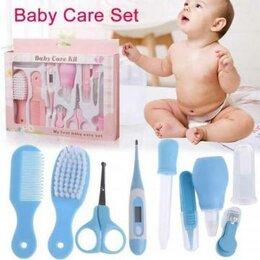 Уход за кожей - Набор для ухода за ребенком Baby Care Kit, розовый, 0