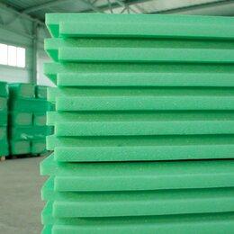 Изоляционные материалы - Пенополистирол экструдированный Изоплекс 20, 30, 40, 50 мм, 0