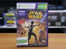 Игры для приставок и ПК - Kinect Star Wars Xbox 360 Б.У (Обмен), 0