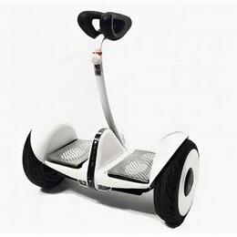 Моноколеса и гироскутеры - Мини-сигвей Mini Robot, 0