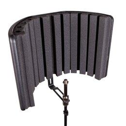 Аксессуары для микрофонов - FORCE PF-66 Экран акустический, 0