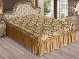 Чехлы для мебели - Чехол на кровать , 0