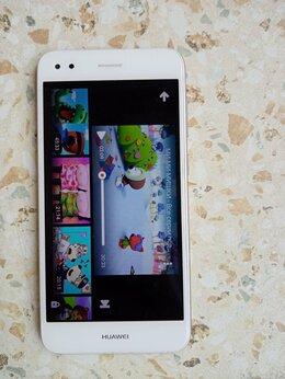 Мобильные телефоны - Смартфон HUAWEI Nova Lite, 0