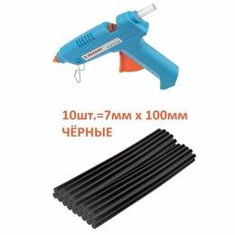 Клеевые пистолеты - Цена за 10шт. Набор клеевых стержней (100мм -7мм), 0