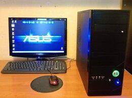 Настольные компьютеры - Компьютер Asus - 2 X 3,3GHz, 330Gb HDD, 5Gb Ram, 0