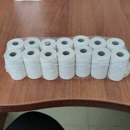 Расходные материалы - Чековая лента, Кассовая лента, 57мм термолента., 0